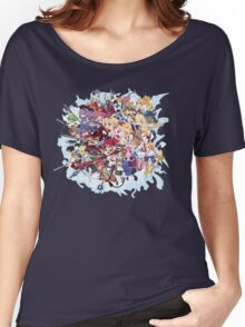 Disgaea Women's Relaxed Fit T-Shirt