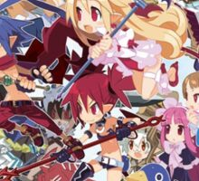 Disgaea Sticker