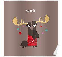 Snoose Poster
