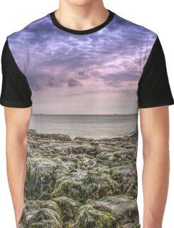 Beach Life 003 Graphic T-Shirt