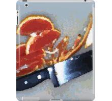 CUTING BOARDS iPad Case/Skin