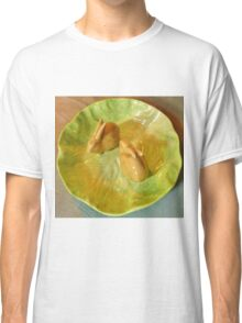 Louise & Abel ~ In The Lettuce Patch Classic T-Shirt