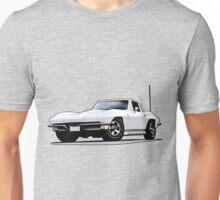 1966 Chevrolet Corvette Unisex T-Shirt