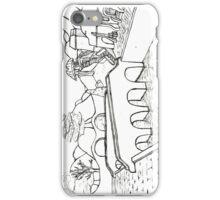 Balmora iPhone Case/Skin