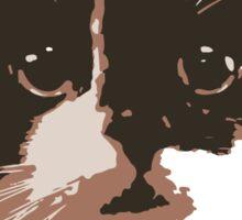 Catsy Sticker