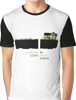 10 Cloverfield Lane Graphic T-Shirt