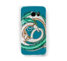 Haku dragon - Spirited Away Samsung Galaxy Case/Skin