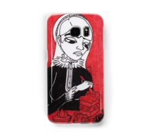 Sovereigns Hate Sweets - Red Samsung Galaxy Case/Skin