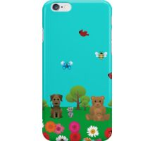 Nature Life iPhone Case/Skin