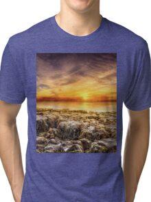 Beach Life 008 Tri-blend T-Shirt