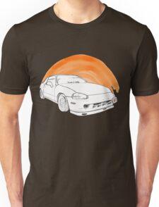 Honda Del Sol Unisex T-Shirt