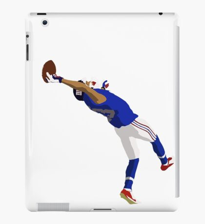 Odell Beckham Jr Catch of the Year iPad Case/Skin