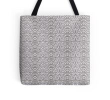 Cryptric Cool Tote Bag