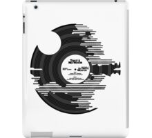Star Wars - Death Star Vinyl iPad Case/Skin