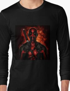 Classic Superhero 2 T-Shirt