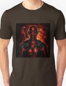 Classic Superhero 2 Unisex T-Shirt