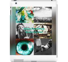 Julian Blackthorn  iPad Case/Skin