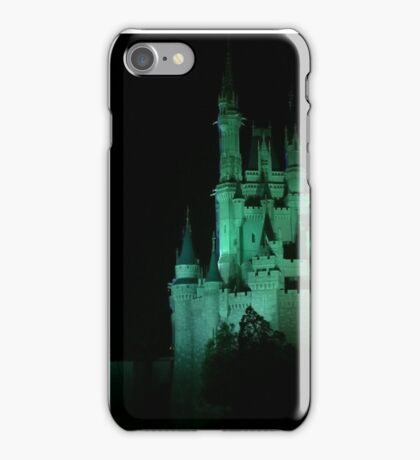 It's Really Not-So-Scary iPhone Case/Skin