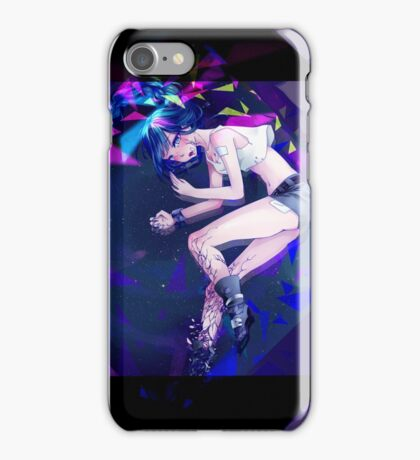 Dividing into SHARDS iPhone Case/Skin