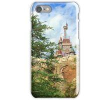 A Shining Castle iPhone Case/Skin