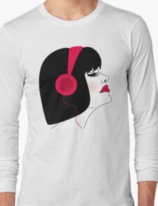 far away /Agat/ Long Sleeve T-Shirt