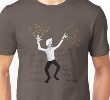 Always Dance --- AVPSY Unisex T-Shirt