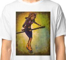 Satyr Druid Classic T-Shirt
