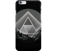 Skyview Dark V2 iPhone Case/Skin