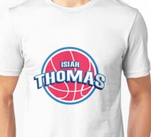 Isiah Thomas Unisex T-Shirt