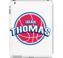 Isiah Thomas iPad Case/Skin