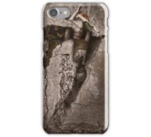 luck number seven iPhone Case/Skin