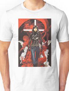 Death Note Rider Unisex T-Shirt