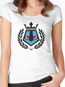 Luke Fighter Women's Fitted Scoop T-Shirt