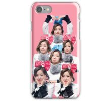 Apink's BoMi Collage ver. 2 iPhone Case/Skin