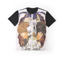 Death Note Graphic T-Shirt
