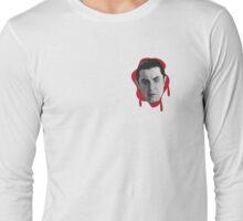 Drac Attack! Long Sleeve T-Shirt