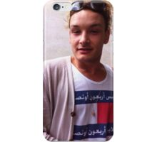 George Daniel Phone Case iPhone Case/Skin