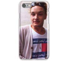 George Daniel Phone Case iPhone Case/Skin