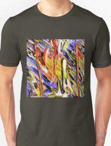 Matt Texture 4 - DAWN T-Shirt