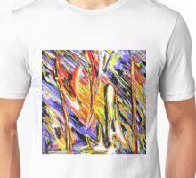 Matt Texture 4 - DAWN Unisex T-Shirt