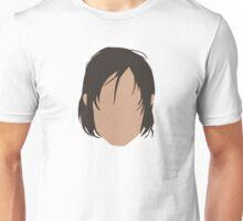Daryl Dixon / Flat design Unisex T-Shirt