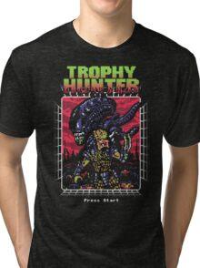 Trophy Hunter Tri-blend T-Shirt