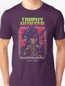 Trophy Hunter Unisex T-Shirt