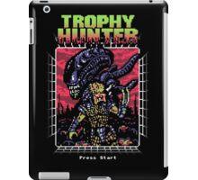 Trophy Hunter iPad Case/Skin