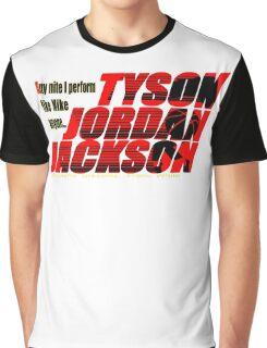 jackson Graphic T-Shirt