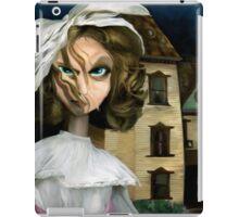Dollhouse  - Gothic Art iPad Case/Skin
