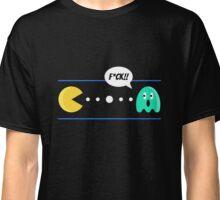 PAC MAN EPIC WIN Classic T-Shirt
