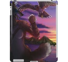 Everything the Light Touches iPad Case/Skin