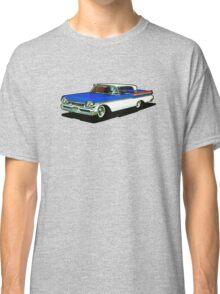 1957 Mercury Cruiser Classic T-Shirt