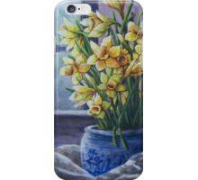 Spring Fever iPhone Case/Skin